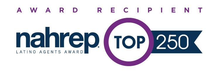 NAHREP TOP 250