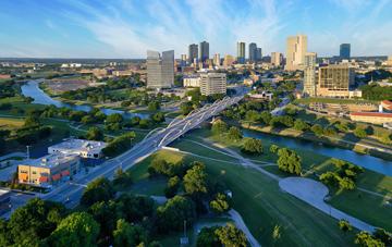 Forth Worth